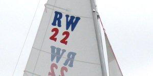 RW 22 Segel