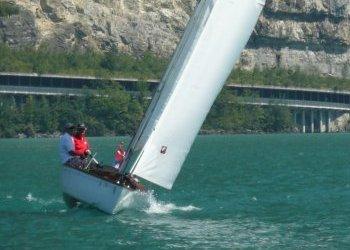 RW 32 segeln