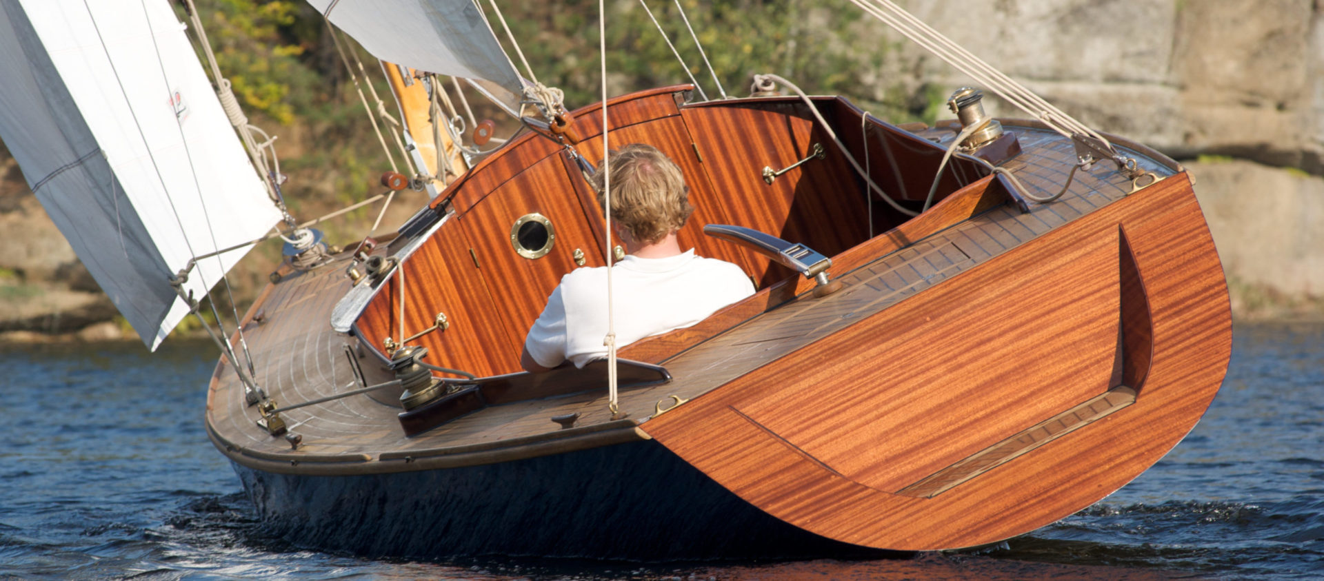 Classic-Yachten